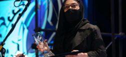دیدار با «رویا افشار»: بهترین بازیگر زن جشنواره فیلم فجر