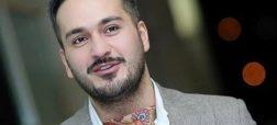 دیدار با «میلاد کی مرام»: بازیگر سریال سیاوش