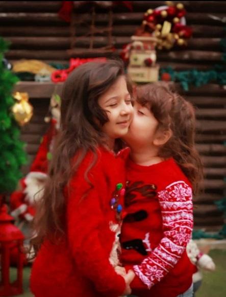 مدلینگ با «آیلین جاهد»: بازیگر ۶ ساله فیلم «خط فرضی»