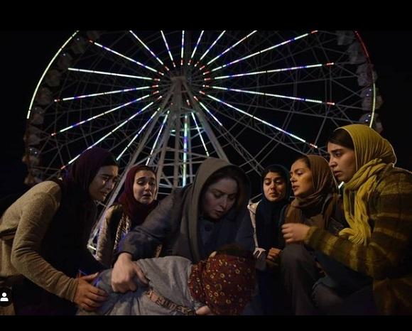 داستان و بازیگران فیلم «شب اول هجده سالگی»