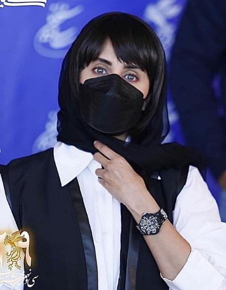 مد و لباس سلبریتیها در سی و نهمین جشنواره فیلم فجر