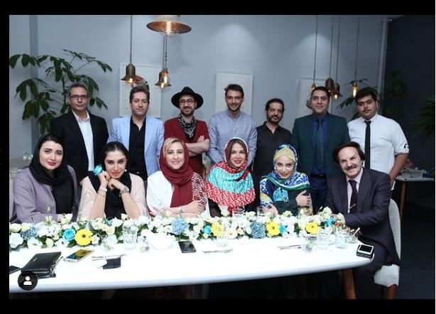 داستان بازگشت مجری جنجالی به ایران و دست پختهایش