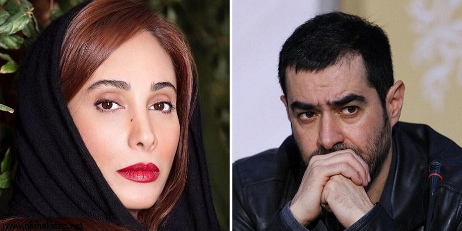 واکنش تمسخر آمیز سحر زکریا به خداحافظی شهاب حسینی