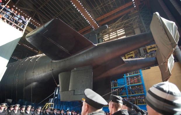 روسیه خود را برای اولین آزمایش پهپاد هسته ای موسوم به Poseidon آماده می کند که می تواند آمریکا را با یک زمین لرزه هسته ای با خاک یکسان کند.