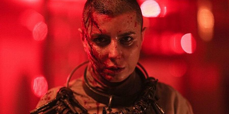 داور جشنواره فجر: سر تراشیده لیلا حاتمی در قاتل و وحشی مشکل شرعی داشت