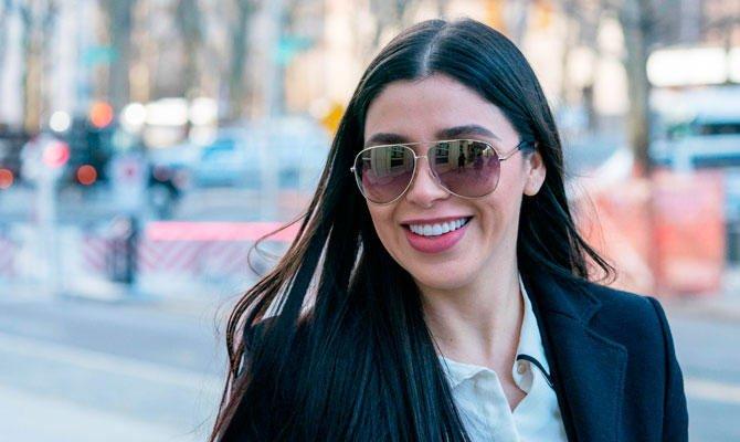 همسر ال چاپو در دوراهی خیانت به همسر و حبس ابد؛ در اولین جلسه دادگاه چه گذشت؟