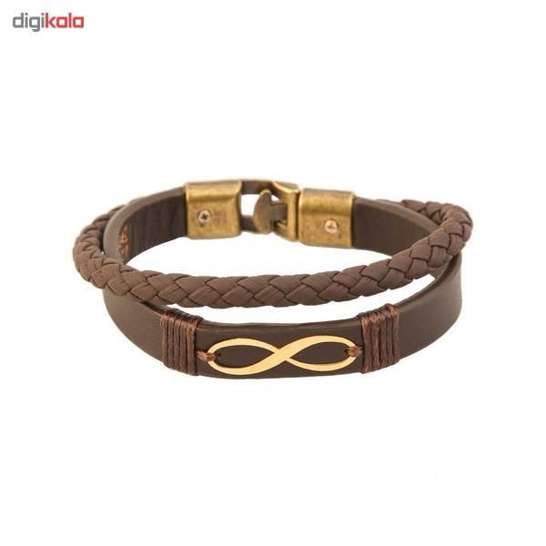 دستبند طلای کابوک