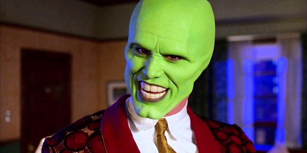 بعد از بازی در فیلم Batman Forever در نقش ریدلر، ظاهراً جیم کری قصد دارد در یکی از دو فرانچایز کمیک بوکی سینما در یک نقش منفی ظاهر شود.