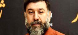 علی انصاریان درگذشت؛ خداحافظ آقای دوست داشتنی