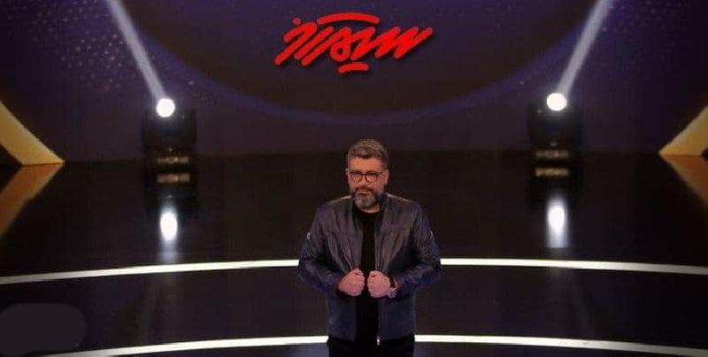 واکنش طعنه آمیز رضا رشیدپور به کپی بودن مسابقه تلویزیونی «سیم آخر» + ویدیو
