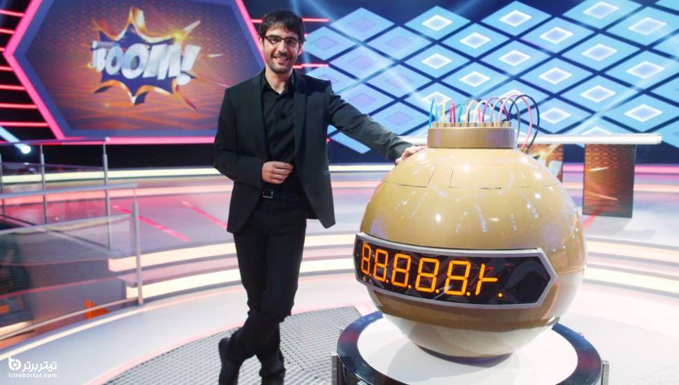 مسابقه تلویزیونی «سیم آخر» با اجرای رضا رشیدپور که از شبکه سوم سیما پخش می شود، یکی از برنامه های پربیننده هفته های اخیر صدا و سیما به شمار می آید.