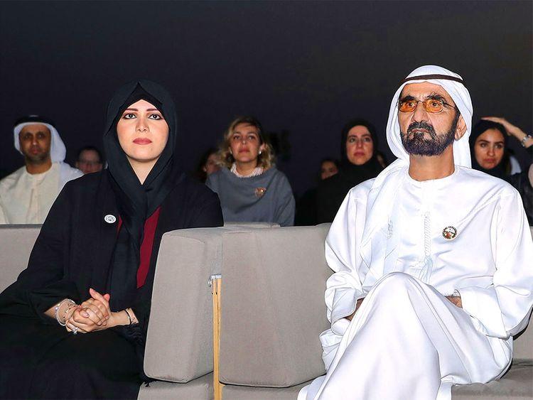 شیخه لطیفه دختر حاکم دبی در یک پیام ویدیویی مدعی می شود در «ویلایی تبدیل شده به زندان» به گروگان گرفته شده است.