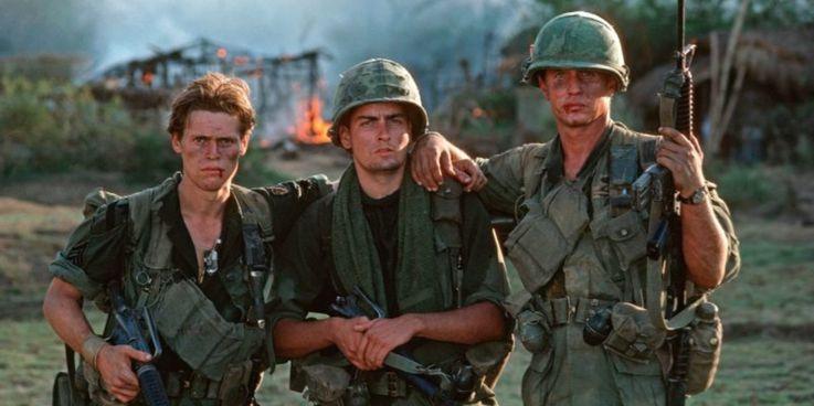 قصد داریم شما را با 10 فیلم برتر تاریخ سینما در مورد جنگ ویتنام بر اساس امتیازهای داده شده در وبسایت متاکریتیک آشنا کنیم.