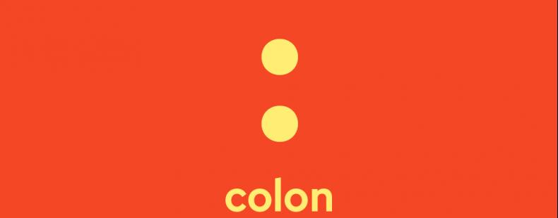 بدون شک شما نیز این دو نقطه روی هم (:) را دیده اید. اما آیا کاربرد این علامت که با نام کالن (Colon) یا دو نقطه شناخته می شوند را می دانید؟