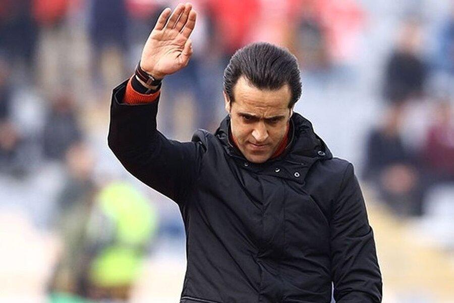 انتخابات ریاست فدراسیون فوتبال: علی کریمی آخر و شهاب الدین عزیزی خادم رییس شد