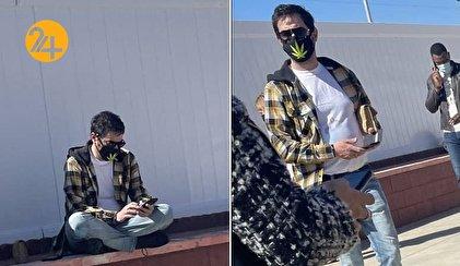 در پی انتشار تصاویری منتسب به شهاب حسینی در صف واکسن کرونا در آمریکا و نامه اولویت هنرمندان ب، فاطمه معتمد آریا نیز واکنش نشان داد