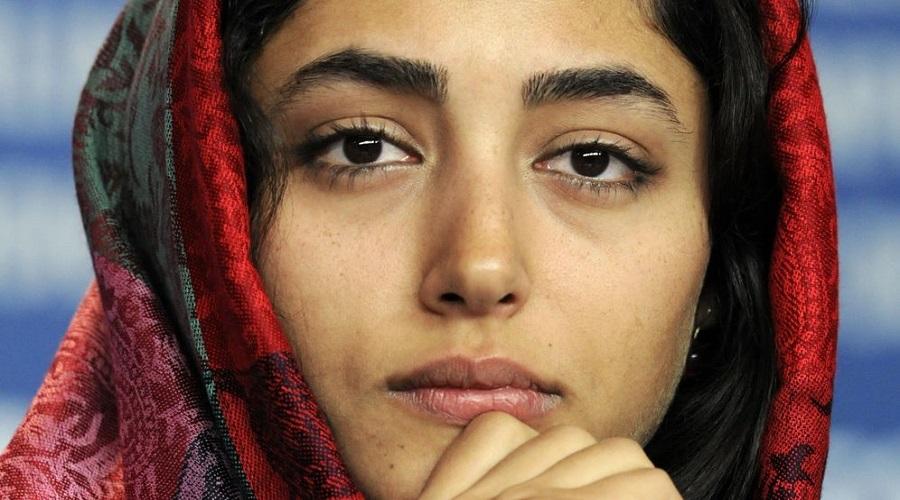 روایت گلشیفته فراهانی از پشت پرده مهاجرتش