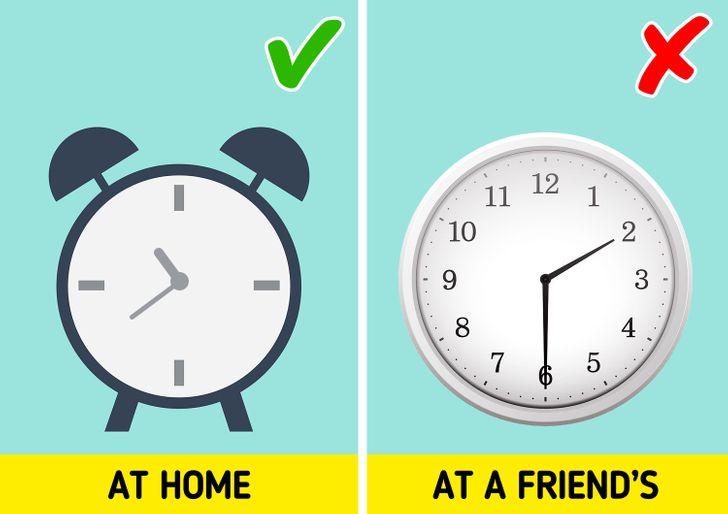 چرا وقتی جای خواب مان عوض می شود بدخواب می شویم؟