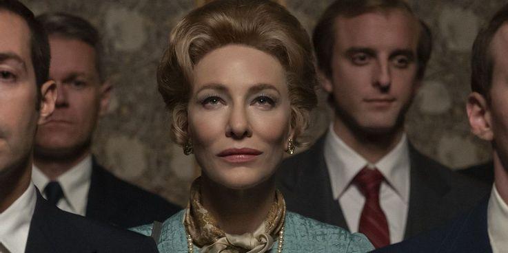 7 6 روزیاتو: ۱۰ سریال برتر سال ۲۰۲۰ به انتخاب موسسه فیلم آمریکا: از Bridgerton تا The Crown اخبار IT