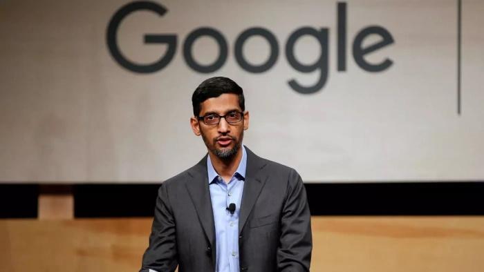 مدیرعامل گوگل در جایگاه اول فهرست پردرآمدترین مدیرعامل ها قرار گرفت