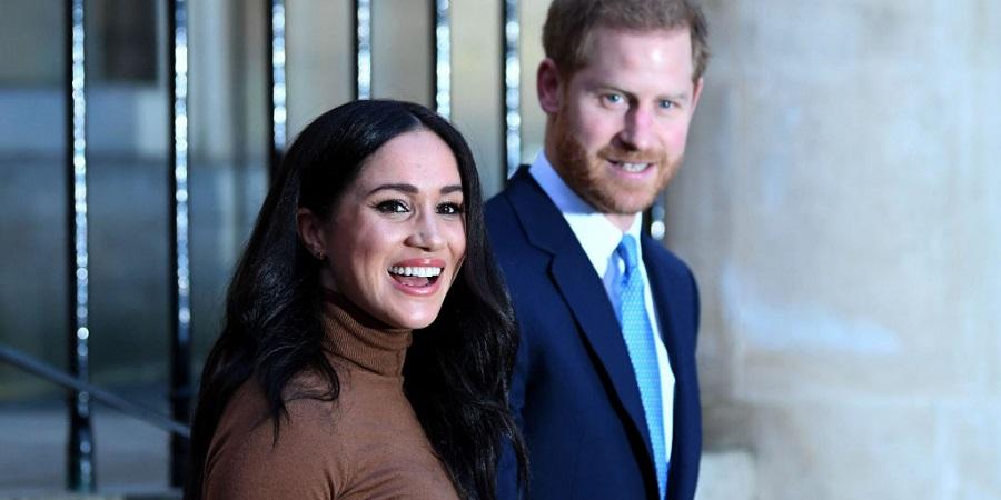 خبر بارداری مگان مارکل رسماً اعلام شد؛ دوک و دوشس ساسکس در انتظار فرزند دوم