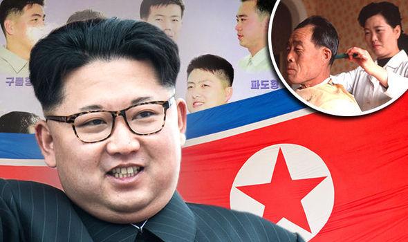 تشدید مبارزه پلیس مد و فشن کره شمالی با نمادهای غربی «ضد سوسیالیستی» در خیابان