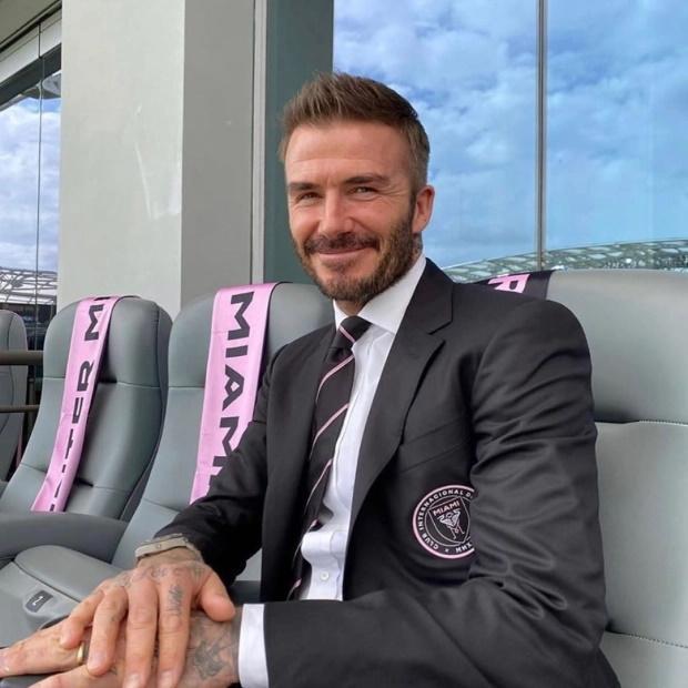 اکنون نوبت دیوید بکهام است تا دست در جیب کرده و برای تیم جدیدش با عنوان اینتر میامی سی اف ( Inter Miami CF) هزینه کند.