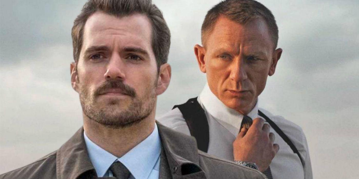 از تام هاردی به عنوان اصلی ترین گزینه بازی در نقش جیمز باند آینده یاد می شود اما اکنون هنری کاویل نیز جایگاه هاردی را تهدید می کند.