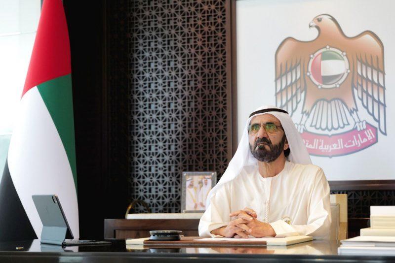 امیر دبی می گوید کسانی که شرایط دریافت شهروندی امارات را دارند شامل سرمایه گذاران، استعدادهای ویژه، پزشکان، مهندسان و هنرمندان خواهند بود
