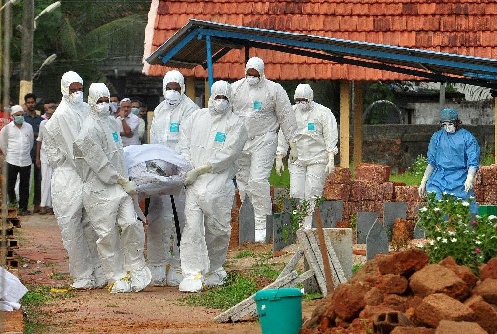 ارمغان جدید چین برای جهانیان: ویروس نیپاه با میزان کشندگی ۷۵ درصد