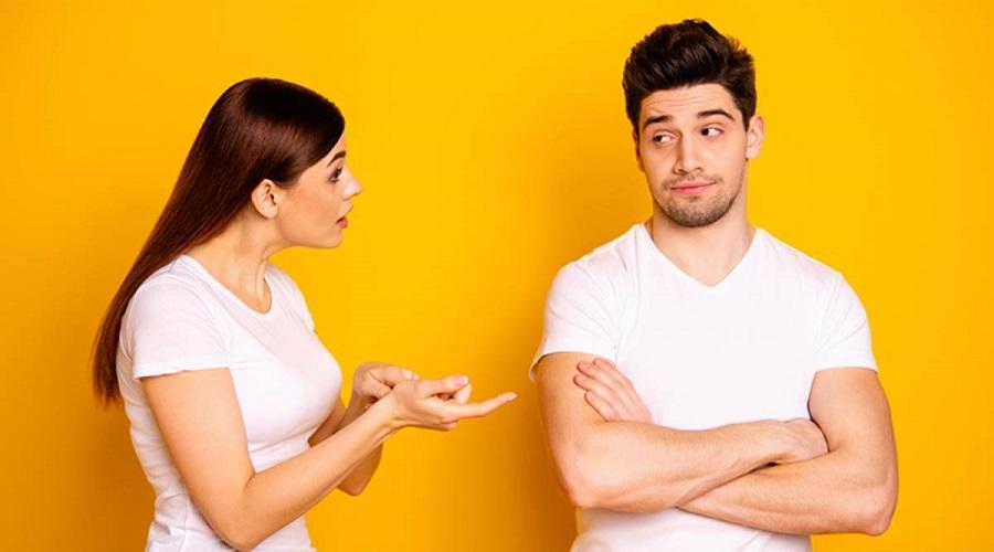 چه کنیم که یک مشاجره کوچک تبدیل به دعوایی بزرگ نشود؟