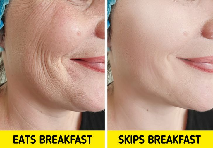 اگر هر روز صبحانه نخورید چه اتفاقی برای بدنتان رخ می دهد؟