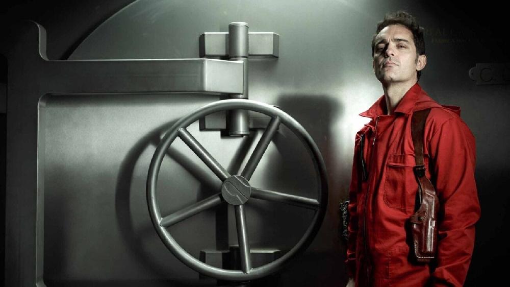 پست اینستاگرامی مرموز پدرو آلونسو؛ آیا برلین در فصل پنجم Money Heist زنده میشود؟