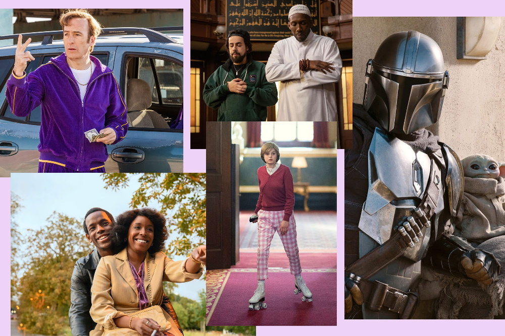 ۱۰ سریال برتر سال ۲۰۲۰ به انتخاب موسسه فیلم آمریکا: از Bridgerton تا The Crown