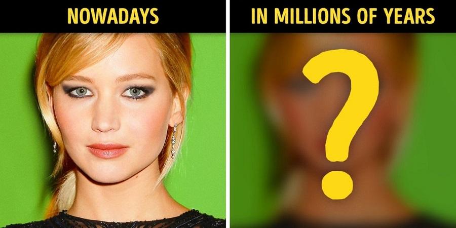 انسان ها چند میلیون سال دیگر چه شکلی خواهند بود؟