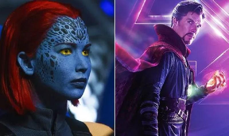 آخرین خبرها از Doctor Strange 2 و حضور جنیفر لارنس در نقش Mystique