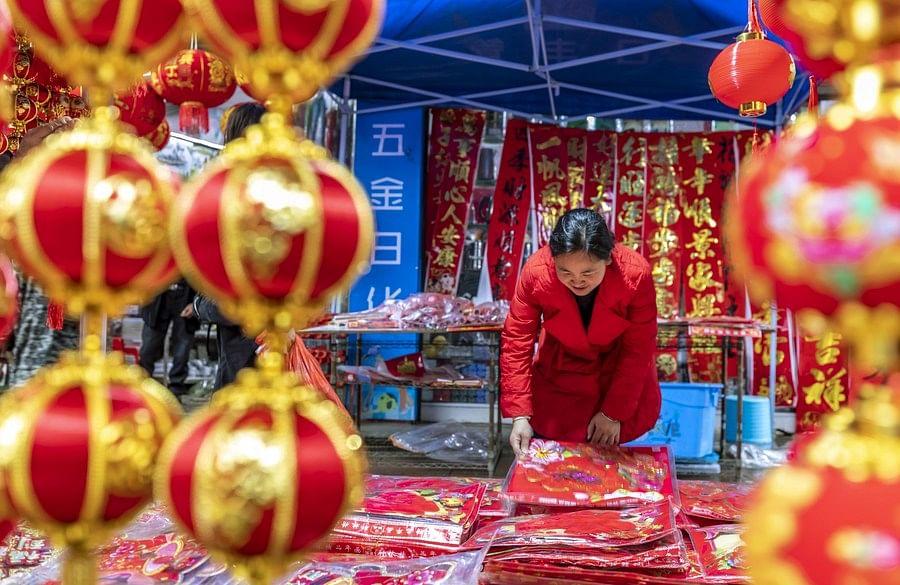 هر آنچه که باید در مورد تاریخچه سال نو چینی بدانید