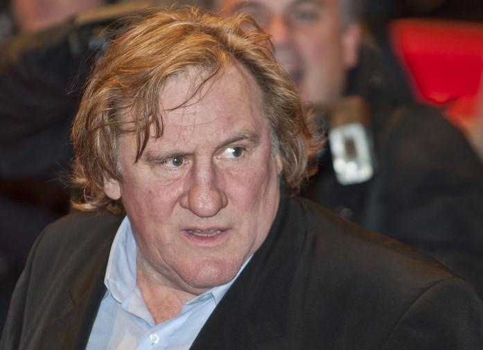 رسوایی جدید برای ژرار دوپاردیو ؛ ستاره پرحاشیه سینمای فرانسه به تجاوز متهم شد