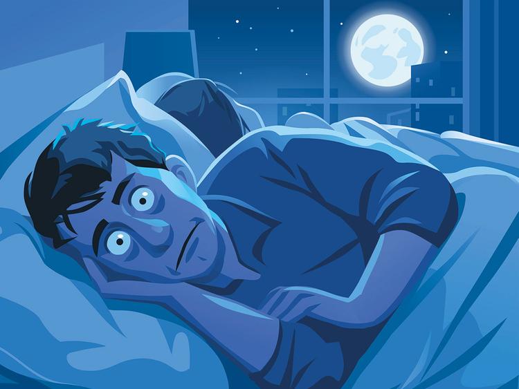 اگر دیگر نخوابیم چه اتفاقی می افتد؟