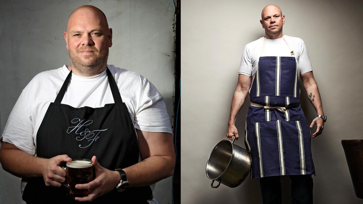 تام کریج سرآشپز و مجری تلویزیونی معروف بریتانیایی با استفاده از روش رژیم غذایی دوپامین 75 کیلوگرم کاهش وزن را تجربه کرد.