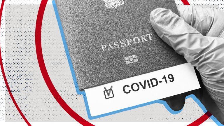 کشورهای بیشتری در سراسر جهان در حال تلاش برای استفاده از پاسپورت های واکسن کووید-19 به منظور از سرگیری سفرهای بین المللی هستند.