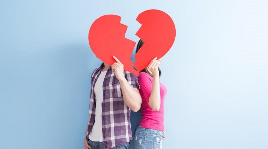 از کجا بفهمیم شریک عاطفی مان قصد تمام کردن رابطه را دارد؟