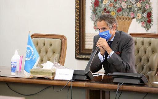 ایران و آژانس توافق کردند تا اجرای پروتکل الحاقی و دسترسی های برجامی به طور کامل متوقف شده و صرفاً تعهدات پادمانی ایران پابرجا باشند.