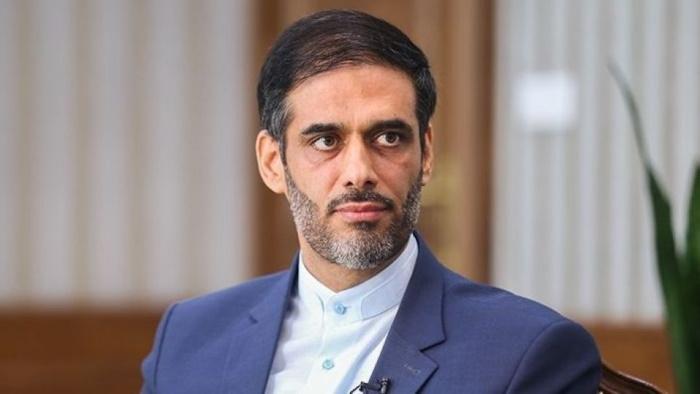 بیوگرافی سعید محمد ؛ فرمانده سابق قرارگاه سازندگی خاتمالانبیا (ص)