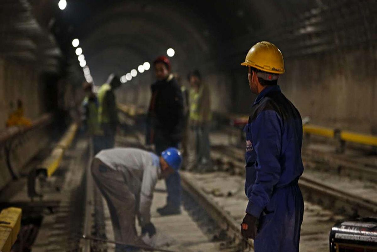 حقوق کارگران در سال ۱۴۰۰ تعیین شد؛ افزایش ۳۶ درصدی برای حداقلی بگیران