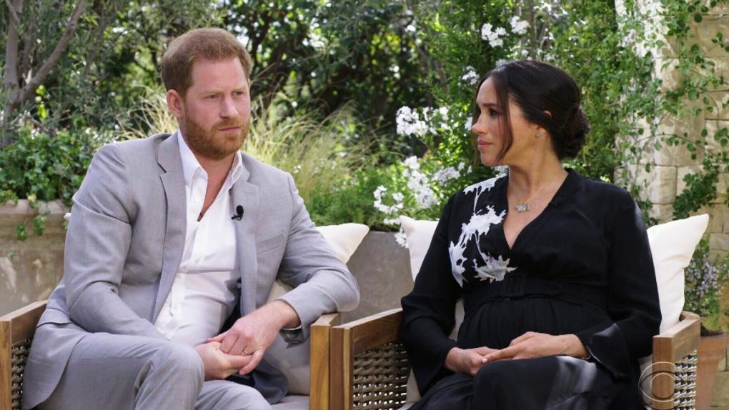 مگان مارکل و شاهزاده هری در مصاحبه جنجالی با اپرا وینفری چه می گویند؟