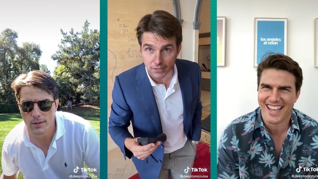انتشار یک سری ویدیو دیپ فیک تام کروز در شبکه اجتماعی تیک تاک طرفداران این ستاره هالیوودی را در بهت و حیرت فرو برده است.