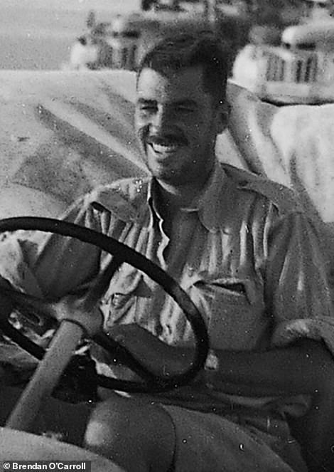 عملیات کاروان (Caravan) که در سپتامبر 1942 انجام شد، عملیاتی بود که در آن به شهر برقه در شمال لیبی در طول جنگ جهانی دوم حمله شد.