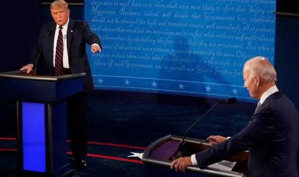 یک روزنامه نگار مشهور آمریکایی جو بایدن را برای انجام وظایف ریاست جمهوری ناشایسته دانسته و دموکرات ها و رسانه ها را مقصر دانسته است.