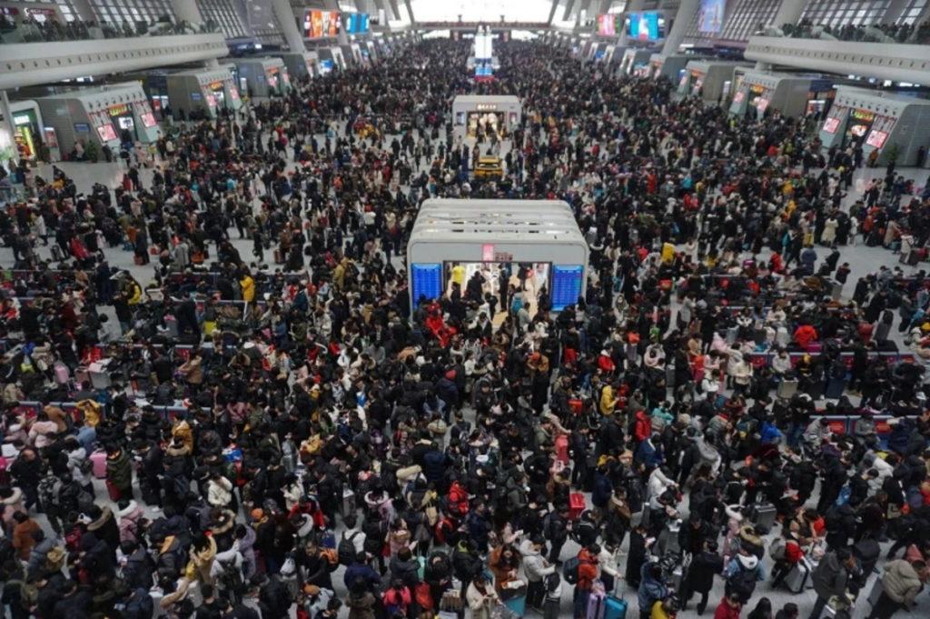 طرح رتبهبندی شهروندان چینی که انسان را به یاد سریال Black Mirror می اندازد